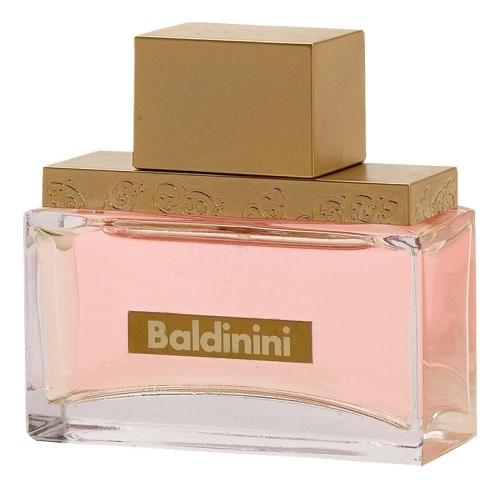 Baldinini Women: парфюмерная вода 75мл тестер босоножки baldinini