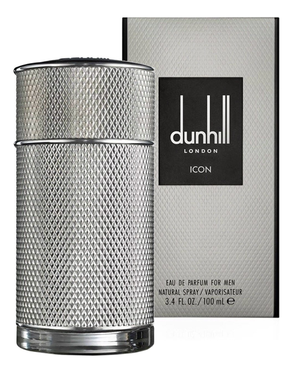 alfred dunhill dunhill Icon: парфюмерная вода 100мл