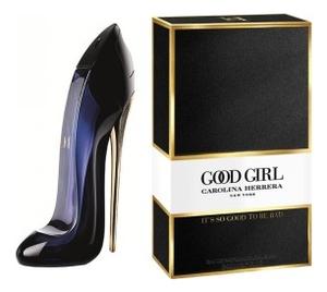 Carolina Herrera Good Girl : парфюмерная вода 80мл