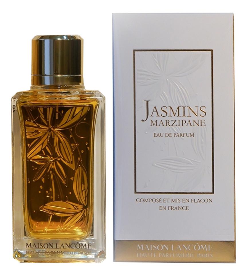 Lancome Jasmins Marzipane: парфюмерная вода 100мл