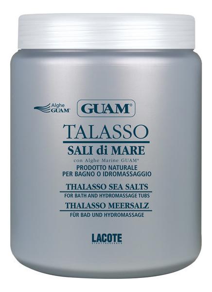 Соль для ванны Sea Salt 1000г