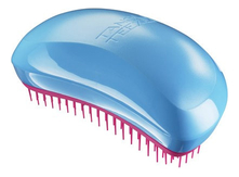 Tangle Teezer Расческа для волос Salon Elite Blue Blush