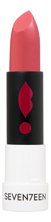 Устойчивая матовая губная помада Matte Lasting Lipstick SPF15 5г: 19 Весенняя роза printio весенняя луша
