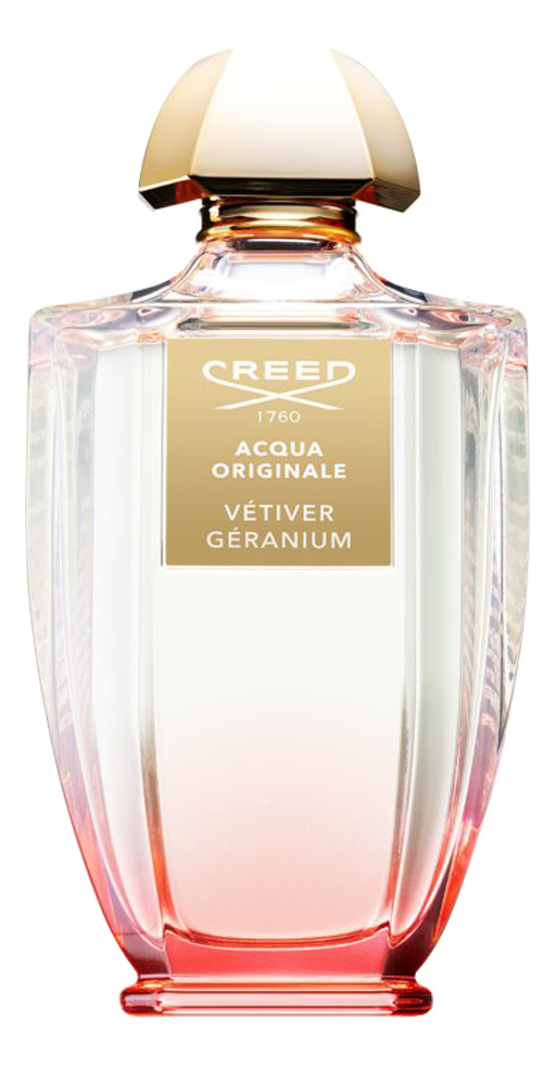 Vetiver Geranium: парфюмерная вода 2мл недорого