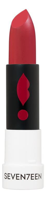 Устойчивая матовая губная помада Matte Lasting Lipstick SPF15 5г: 05 Персик недорого