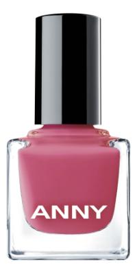 Купить Лак для ногтей 15мл: 181 Outdoor Style, ANNY