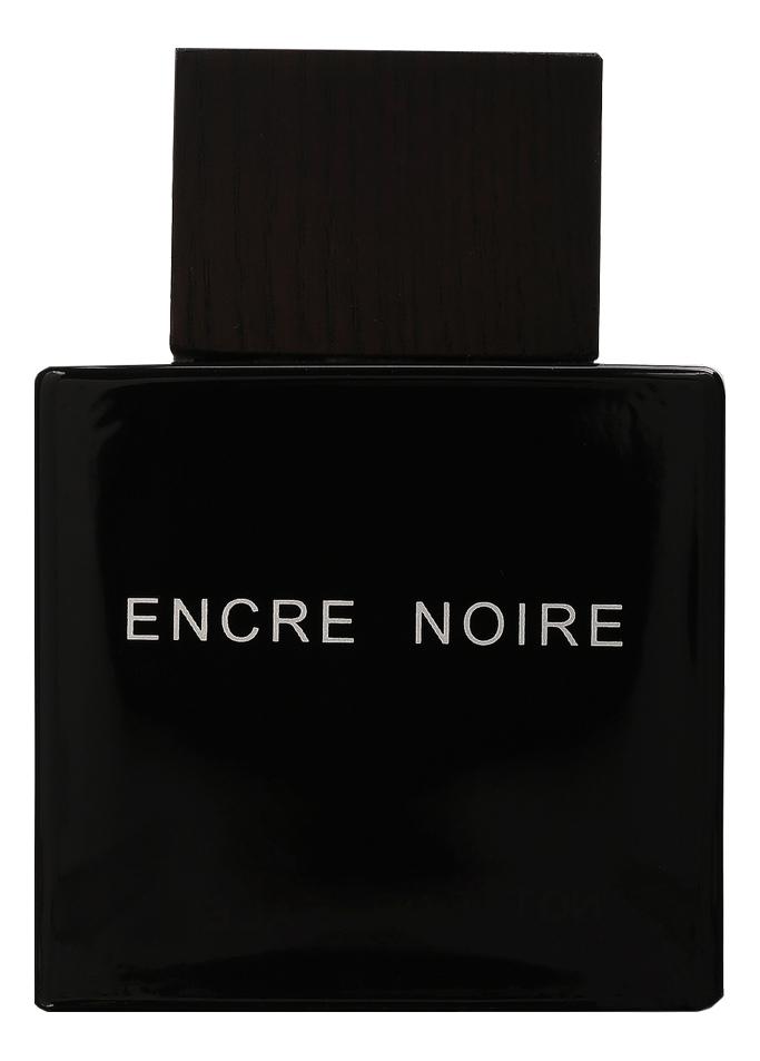 Lalique Encre Noire pour homme: туалетная вода 100мл тестер фото
