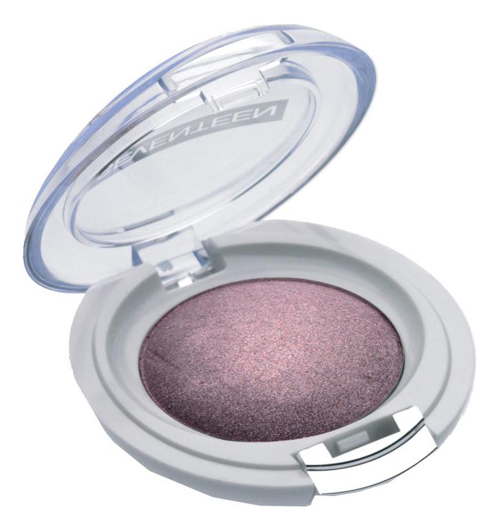 Компактные тени для век Extra Sparkle Shadow 5г: No 01 компактные тени для век extra sparkle shadow 5г no 18