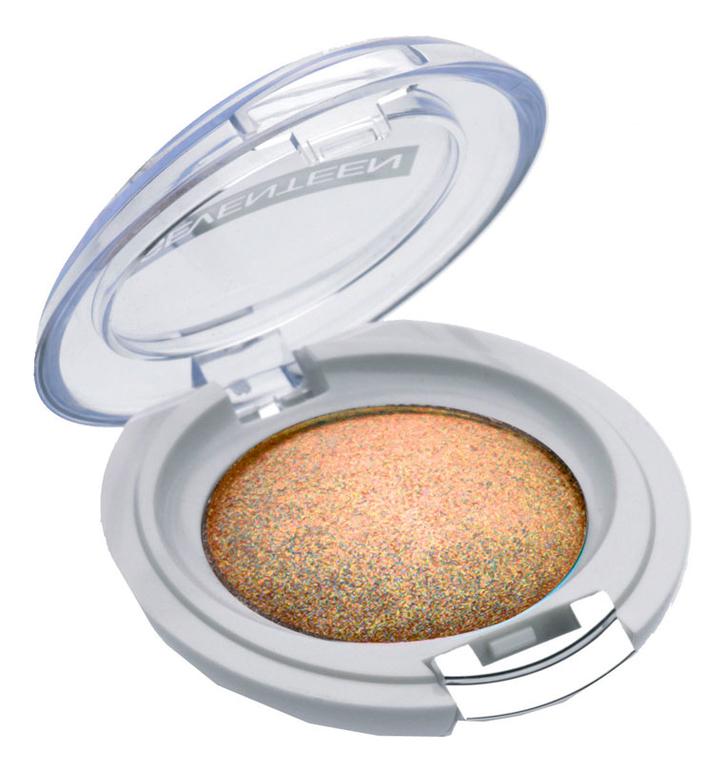 Компактные тени для век Extra Sparkle Shadow 5г: No 06 компактные тени для век extra sparkle shadow 5г no 18