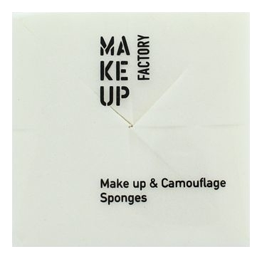 Спонж Make Up & Camouflage Sponges
