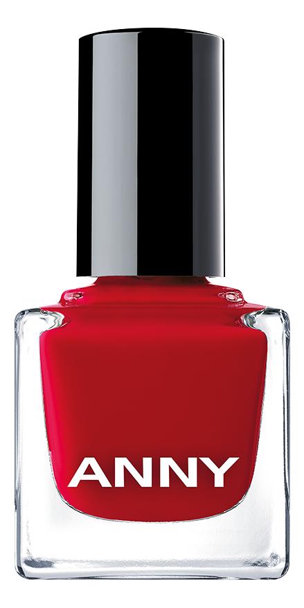 Фото - Лак для ногтей 15мл: 085 Only Red лак для ногтей 15мл 082 red kiss