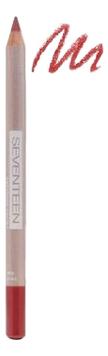 Карандаш для губ устойчивый Longstay Lip Shaper 1,14г: 24 Saphire Frost карандаш для губ устойчивый longstay lip shaper 1 14г 31 red