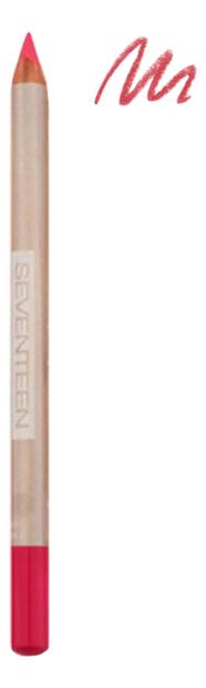 Карандаш для губ устойчивый Longstay Lip Shaper 1,14г: 30 Peach карандаш для губ устойчивый longstay lip shaper 1 14г 31 red