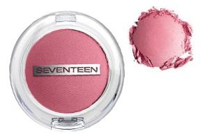 Румяна компактные перламутровые Pearl Blush Powder 7,5г: 07 Нежно-розовый