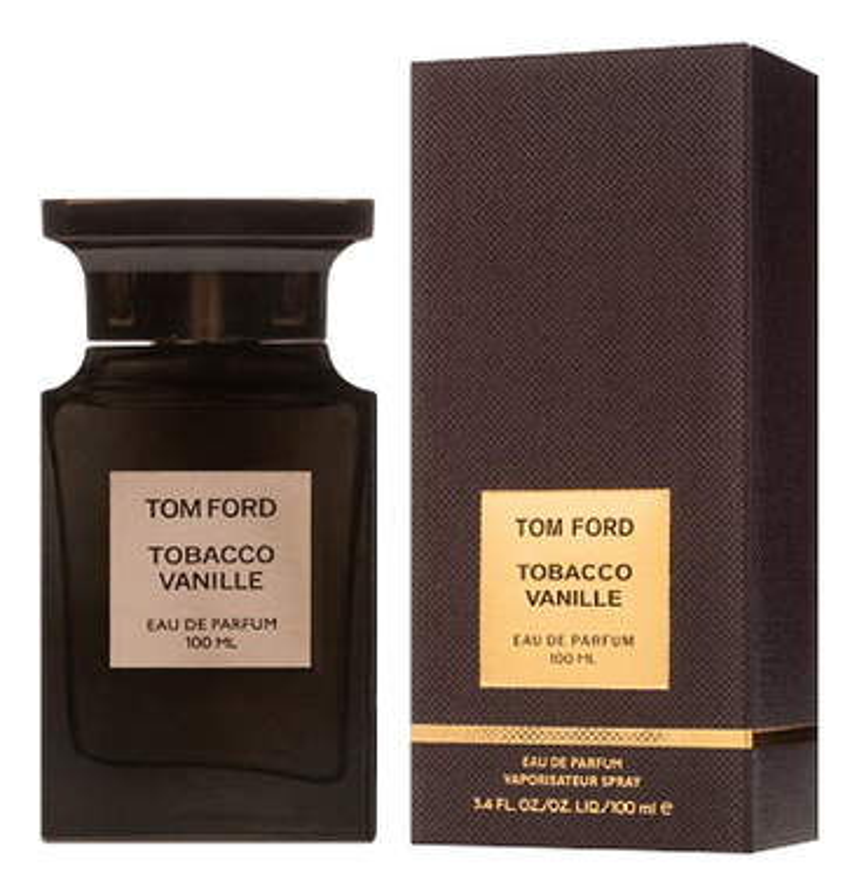 Tobacco Vanille: парфюмерная вода 100мл недорого