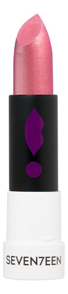 Купить Помада для губ увлажняющая Lipstick Special 5г: 386 Dreamy Pink Sheer, Seventeen