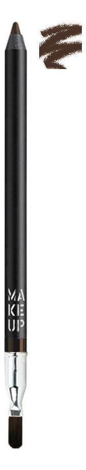 Устойчивый водостойкий карандаш для глаз Smoky Liner Long-Lasting & Waterproof 2г: 11 Smoky Chocolate фото