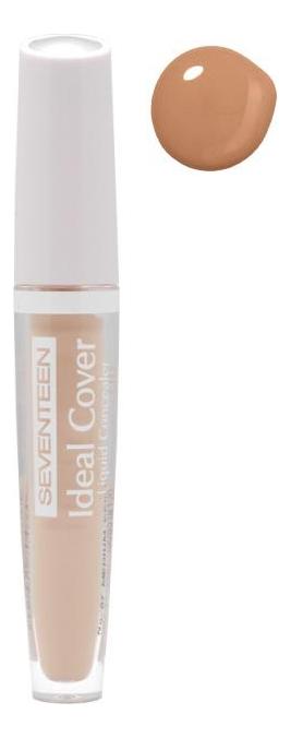 Консилер для лица Ideal Cover Liquid Concealer 5г: 07 Medium Beige