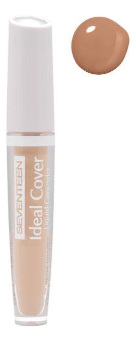 Консилер для лица Ideal Cover Liquid Concealer 5г: 08 Beige Orange