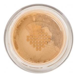 Минеральная рассыпчатая пудра Mineral Powder Foundation 8г: 03 Beige