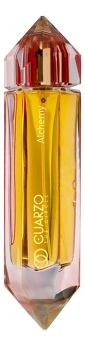 Cuarzo The Circle Alchemy: парфюмерная вода 75мл тестер