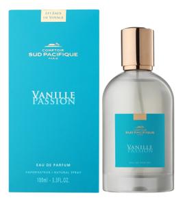 Купить Vanille Passion: парфюмерная вода 100мл, Comptoir Sud Pacifique