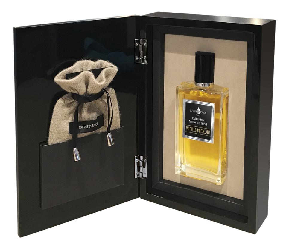 Купить Vanille Benjoin: парфюмерная вода 100мл, Affinessence