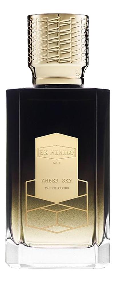 Купить Amber Sky: парфюмерная вода 2мл, Ex Nihilo