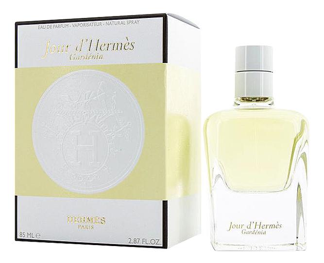 Фото - Jour D'Hermes Gardenia: парфюмерная вода 85мл premier jour парфюмерная вода 30мл