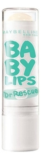 Maybelline Бальзам для губ Baby Lips DR.Rescue 2мл