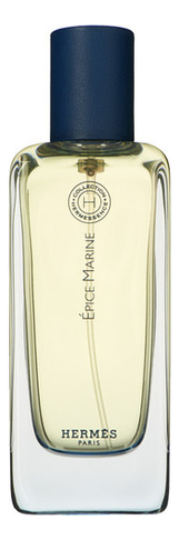 Hermessence Epice Marine: туалетная вода 100мл тестер недорого