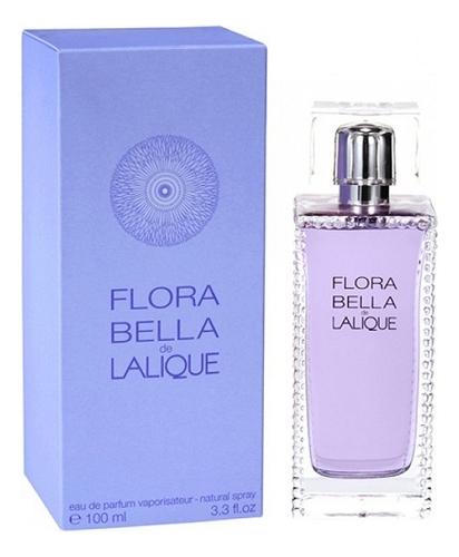 Lalique Flora Bella: парфюмерная вода 100мл lalique zamak парфюмерная вода 100мл