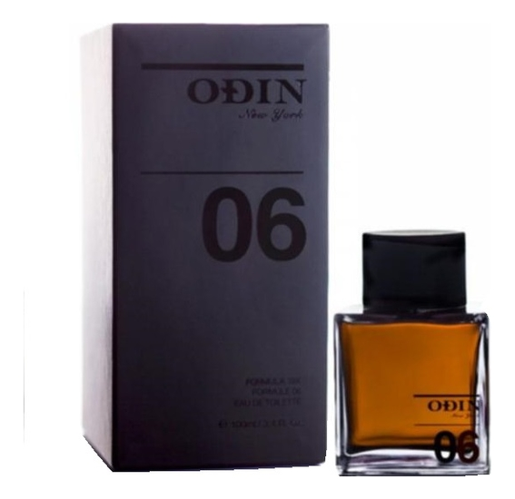 Odin 06 Amanu: парфюмерная вода 100мл