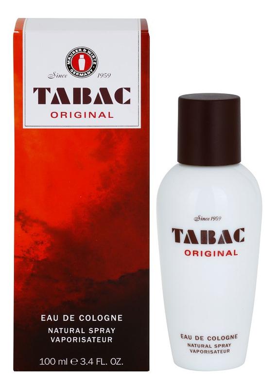 Tabac men: одеколон 100мл tabac men одеколон 100мл