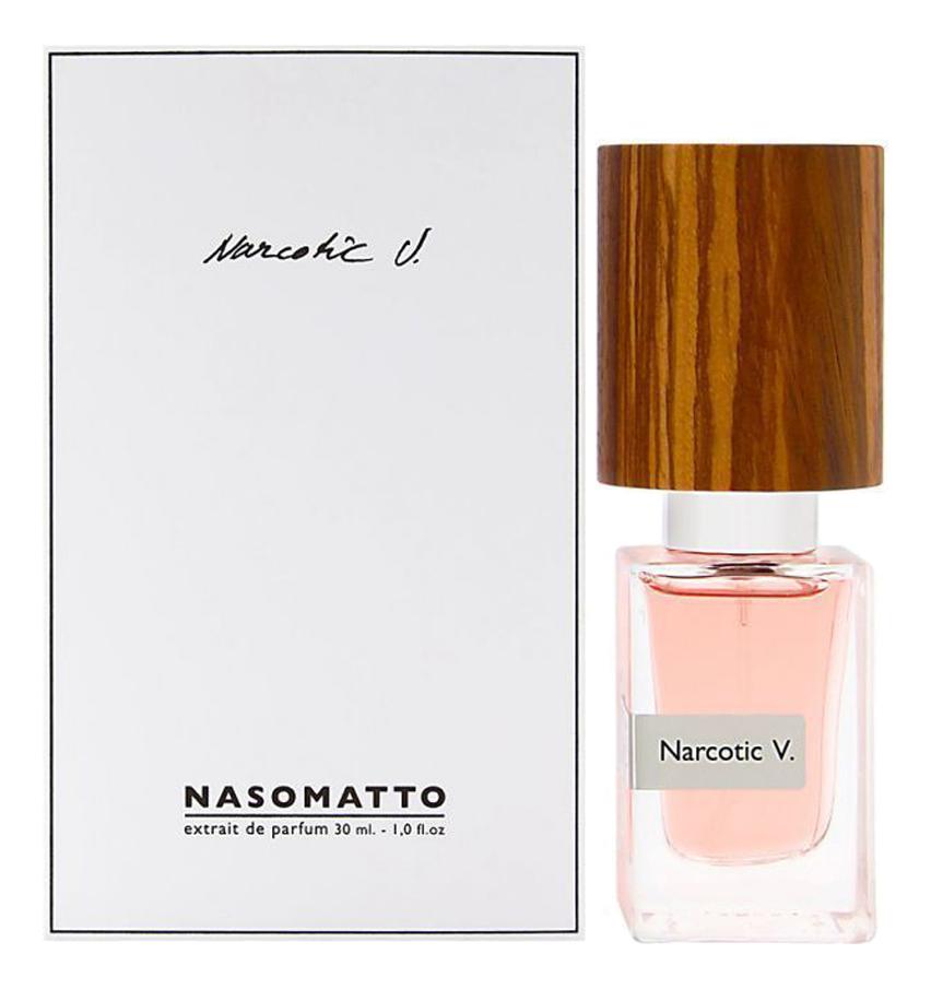 Купить Narcotic V.: духи 30мл, Nasomatto