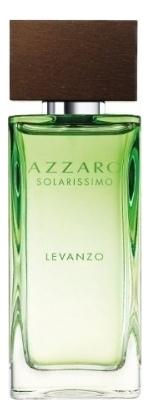 Azzaro Solarissimo Levanzo : туалетная вода 75мл тестер loris azzaro onyx туалетная вода тестер 100 мл