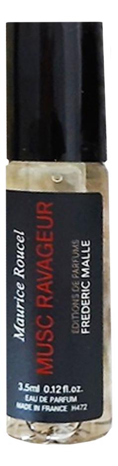 Musc Ravageur: парфюмерная вода 3,5мл недорого