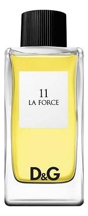 11 La Force: туалетная вода 8мл made to measure туалетная вода 8мл