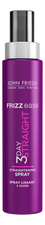 JOHN FRIEDA Выпрямляющий спрей 3 Frizz Ease Day Straight Semi-Permanent Styling Spray 100мл