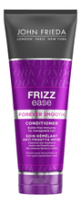 JOHN FRIEDA Кондиционер для гладкости волос Frizz Ease Forever Smooth Frizz-Immunity Conditioner 250мл