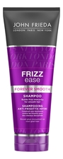 JOHN FRIEDA Шампунь для гладкости волос Frizz Ease Forever Smooth Frizz-Immunity Shampoo 250мл