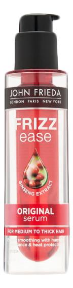 Сыворотка 6 в 1 для непослушных волос Frizz Ease Original Effects Serum 50мл