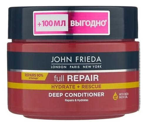 Маска для восстановления и увлажнения волос Full Repair Masque Reparateur Intense 250мл