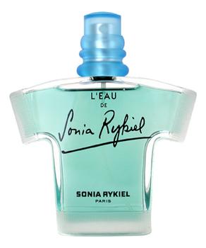Sonia Rykiel L'Eau de Sonia Rykiel: туалетная вода 50мл тестер недорого