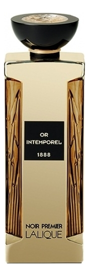 Фото - Lalique Or Intemporel: парфюмерная вода 100мл тестер lalique encre noire sport туалетная вода 100мл тестер