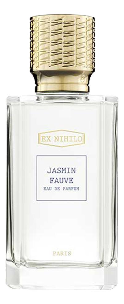 Ex Nihilo Jasmin Fauve: парфюмерная вода 100мл тестер ex nihilo nocturama парфюмерная вода 100мл