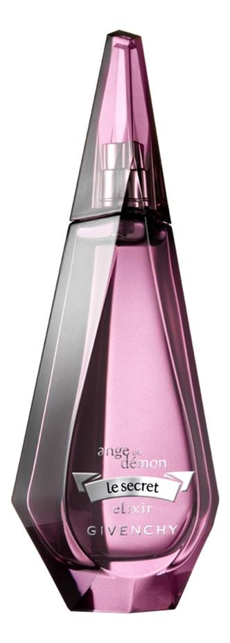 Ange ou Demon Le Secret Elixir: парфюмерная вода 100мл тестер недорого