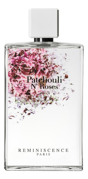 Patchouli N' Roses