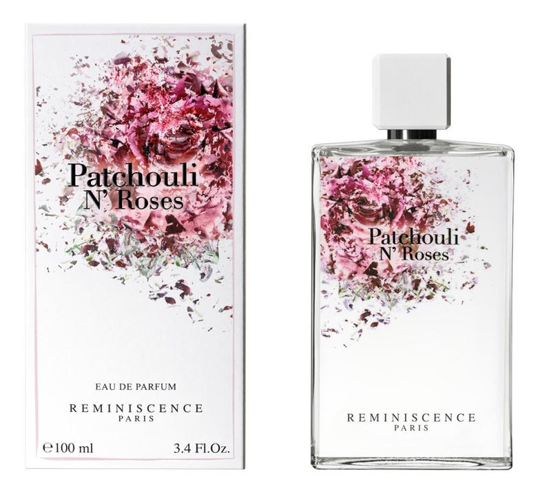 Купить Patchouli N' Roses: парфюмерная вода 100мл, Reminiscence
