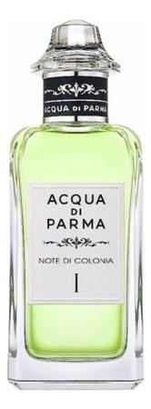 Купить Acqua Di Parma Note Di Colonia I: одеколон 2мл